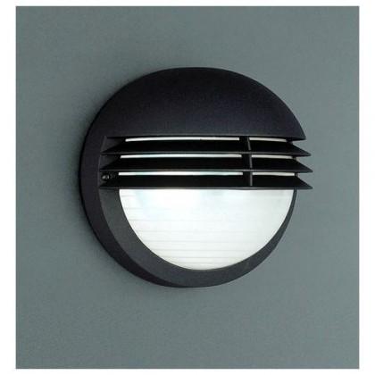 Mano - Vonkajšie osvetlenie E 27, 20x20x9,2 (čierna)