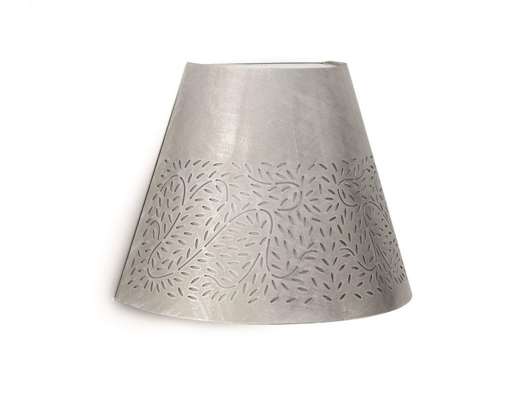 Mano - Vonkajšie osvetlenie E 27, 25,3cm (antracit šedá)