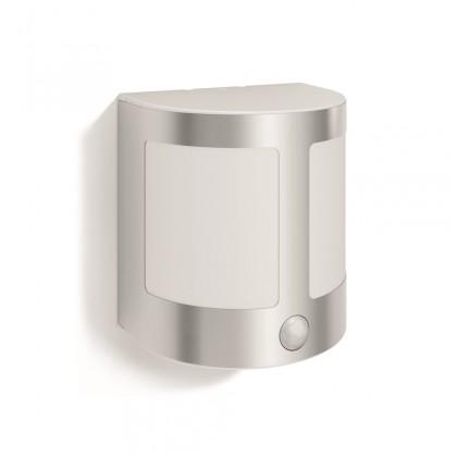 Mano - Vonkajšie osvetlenie LED, 12,2cm (šedá)