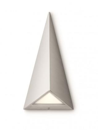 Mano - Vonkajšie osvetlenie LED, 12,8cm (biela)