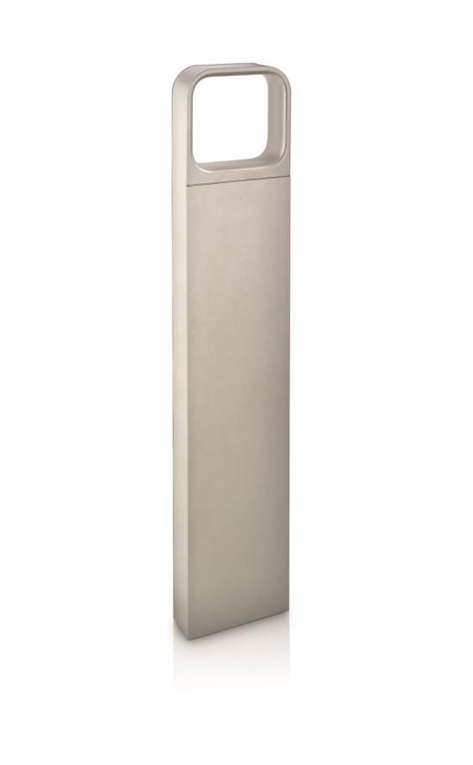 Mano - Vonkajšie osvetlenie LED, 16,2cm (nerez)