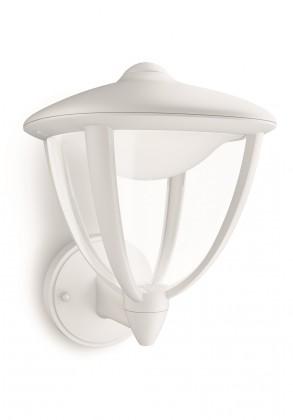 Mano - Vonkajšie osvetlenie LED, 17,4x24x20 (biela)