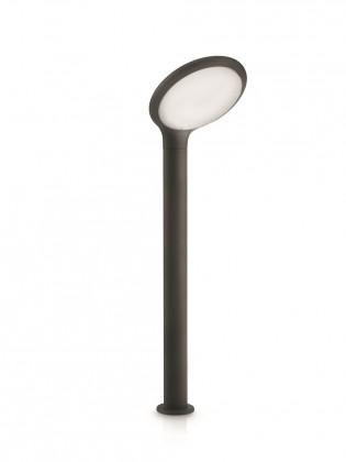 Mano - Vonkajšie osvetlenie LED, 17cm (antracit)