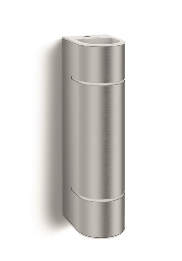 Mano - Vonkajšie osvetlenie LED, 5,1cm (nerez)