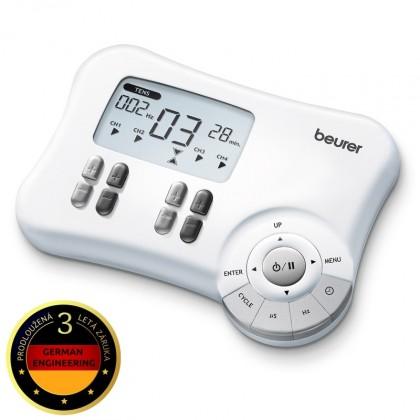 Masáže Elektrostimulátor BEURER EM80
