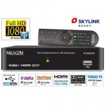 Mascom MC280HD-IR