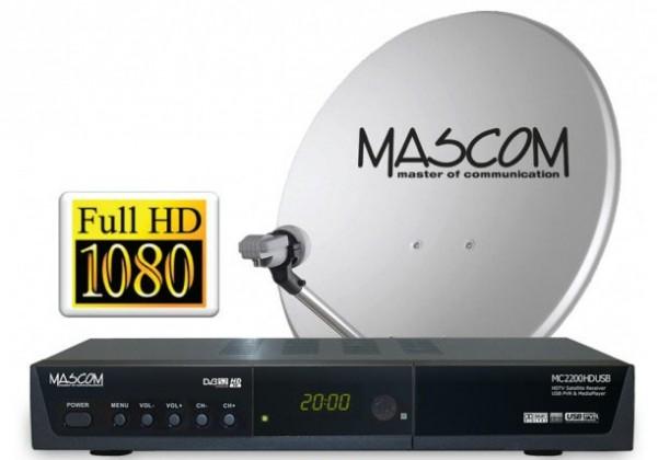 Mascom S-2200/60
