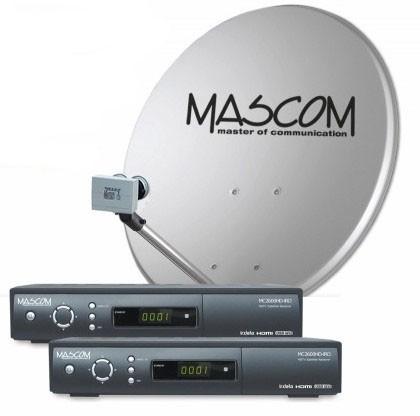Mascom S-2600/60-T