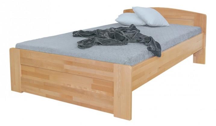 Masívne Dona - rám postele (rozmer ložnej plochy - 200x100)
