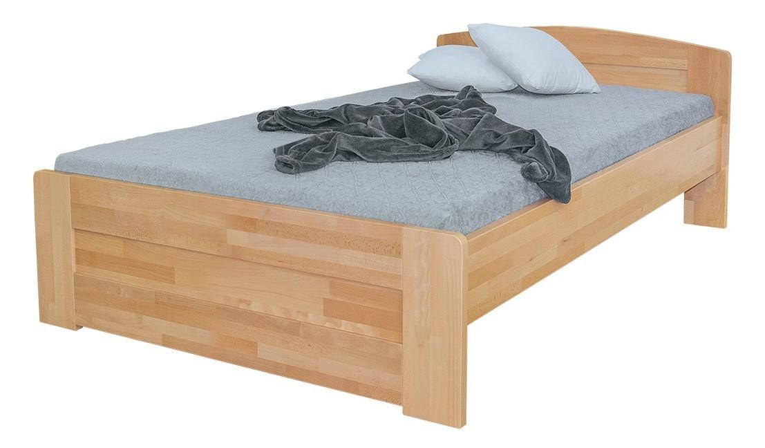 Masívne Dona - rám postele (rozmer ložnej plochy - 200x80)