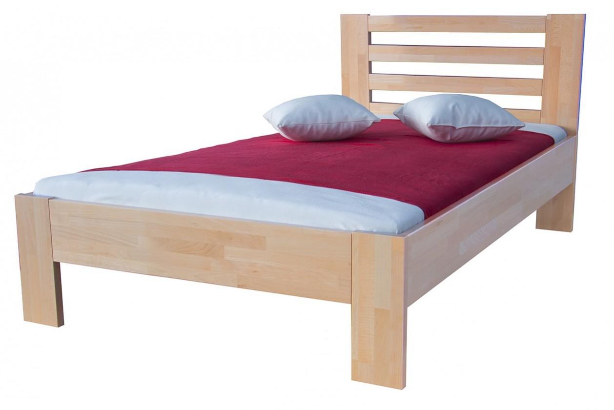 Masívne Ines - rám postele (rozmer ložnej plochy - 200x100)
