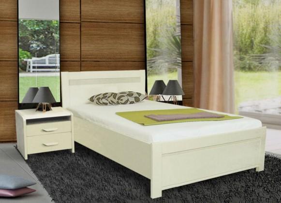 Masívne Nada - rám postele 200x90