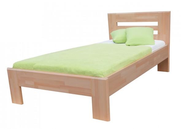 Masívne Ottavia - rám postele (rozmer ložnej plochy - 200x100)