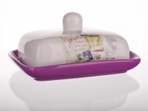 Maslenka Banquet Lavender, keramická