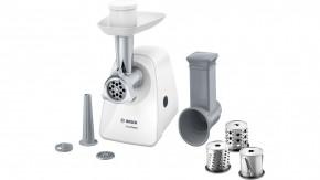 Mäsomlynček Bosch MFW2514W,1500W,biely