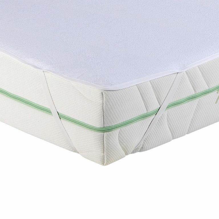 Matracové chrániče Clivie, 200x140x0,5 (paropriepustný vodeodolný chránič)