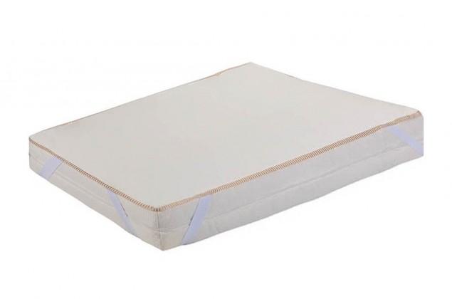 Matracové chrániče Flex, 200x140x1,5 (silver)