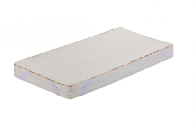 Matracové chrániče Flex, 200x90x1,5 (active silver)