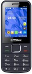 Maxcom MM141 DualSIM, sivá