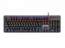 Mechanická klávesnica FURY Tornado rainbow