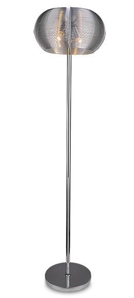 Meda - Lampa, 2906 (strieborná)