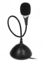 Media-Tech Micco stolní VoIP mikrofon