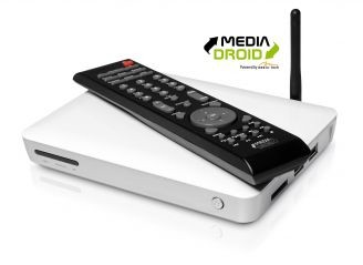 Media-Tech MT-Engage HQ PRO 7001