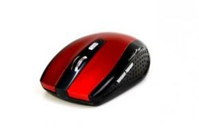 Media-Tech myš Ration Pro červená