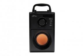 MediaTech BoomBox BT MT3145, čierna