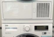 Medzikus práčka-sušička Beko 2985400200