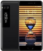 MEIZU PRO7, 4GB/64GB, čierna + darček