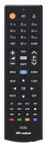 Meliconi 808006 TLC2 TV ovládač LG
