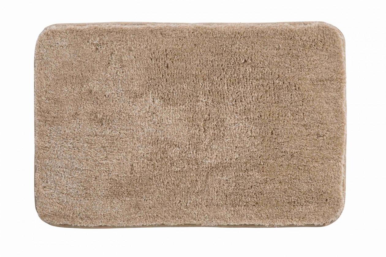Melo - Kúpeľňová predložka 50x80 cm (béžová)