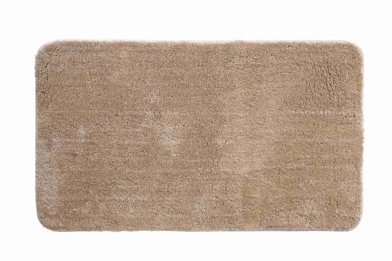 Melo - Kúpeľňová predložka 80x140 cm (béžová)