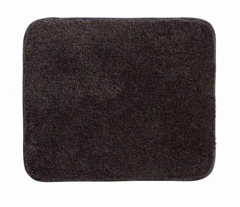 Melo - Kúpeľňová predložka malá 50x60 cm (antracitová)