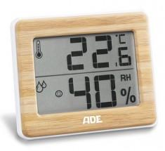 Meteorologická stanica ADE WS 1702 bamboo
