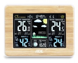 meteostanice ADE WS 1703