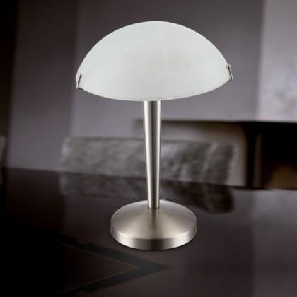 Metz - Lampička, E14 (nikel)