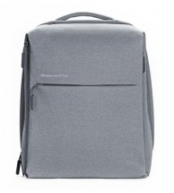 Mi City Backpack (Light Grey)