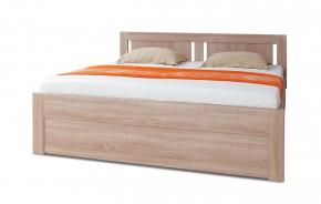 Mia - posteľ 200x160 + rošt a úložný priestor