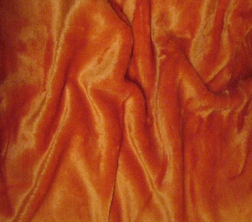 MICRO/UNI-Deka,150x200 (oranžová)