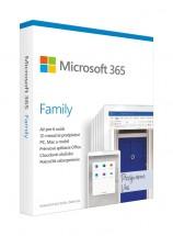 Microsoft 365 Family SK (6GQ-01165)