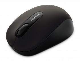 Microsoft Bluetooth Mobile Mouse 3600, černá PN7-00004