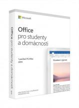 Microsoft Office 2019 pre študentov a domácnosti SK (79G-05164)