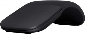 Microsoft Surface Arc Mouse, černá ELG-00008