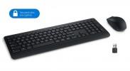 Microsoft Wireless Desktop 900, CZ PT3-00019