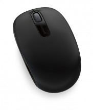 Microsoft Wireless Mobile Mouse 1850 čierna