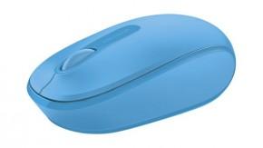 Microsoft Wireless Mobile Mouse 1850 ružová