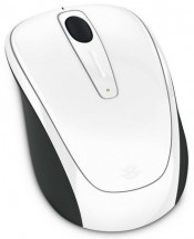 Microsoft Wireless Mobile Mouse 3500 biela