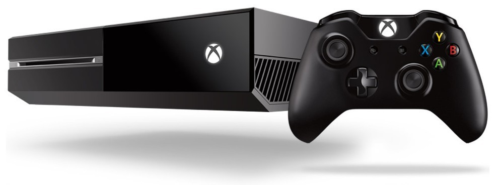 Microsoft Xbox One 500GB Without Kinect ROZBALENÉ